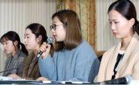 'Garlic Girls' want coaching staff reshuffle