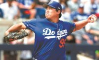 Dodgers' Ryu Hyun-jin loses final spring start