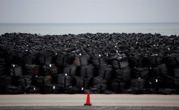 Decade after Fukushima, Japan's nuclear industry stalled