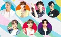 BTS, Leenalchi lead 2021 Korean Music Awards nominations