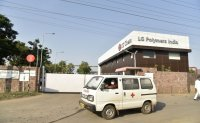 LG Polymers India expresses condolences over deadly gas leak