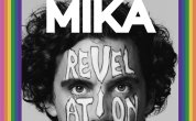 British singer MIKA previews Seoul concerts