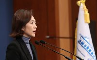 Cheong Wa Dae replaces key aides before election