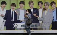 BTS agency set to make splash on market debut