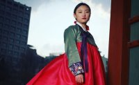 Baby got bok, or an attempt to aesthetically separate hanbok from the Korean body (Part 1)