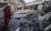 Death toll stands at 22 from Turkey earthquake; 1,200 hurt