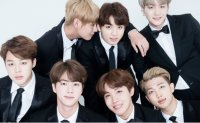 BTS to present at 2019 Grammy Awards