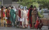 India's coronavirus cases pass 5 million