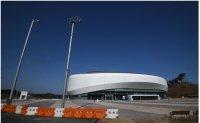 Silence echoes across PyeongChang venues