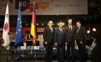 Revisiting Germany's detente policy on Berlin Wall anniversary
