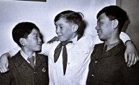 Filmmaker gives Korean War orphans voices