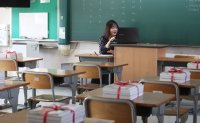 South Korea goes online to resume public education amid pandemic