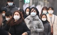 Fine dust forces Koreans to change way of life