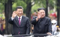 Is US pressure on China, North Korea leading to new Cold War?