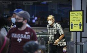 US lifts global health coronavirus travel advisory