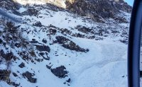 2 bodies presumed to be S. Korean avalanche victims found in Annapurna