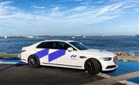Hyundai-Aptiv unveils Motional
