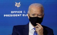 Biden pledges to publicly get a COVID-19 vaccine