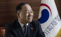 [INTERVIEW] Korean economy expected to bottom out in 1st half
