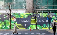 15th Shake Shack in Korea