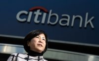 Citibank Korea set to see first female CEO