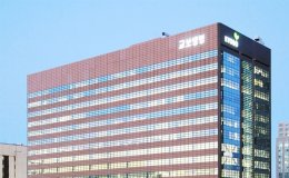 Kyobo gets best rating among insurers from Fitch, Moody's