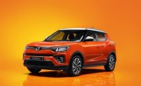 SsangYong, Renault Samsung struggle to ship cars abroad
