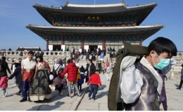 Seoul issues safety guidebook for tourists