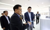 LG's 2021 keywords: Quality, safety, environment