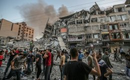Nowhere to run: Fear in Gaza grows amid conflict with Israel