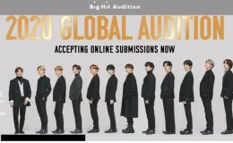 Big Hit looking for 'Next BTS' through global audition