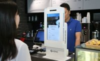 'Paying with face' now available in Korea