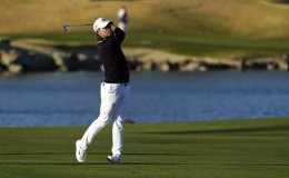 Kim Si-woo earns 3rd career PGA Tour title