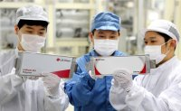LG Chem aims to be top 5 chemical firm