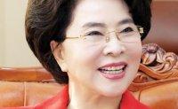 Gachon Univ. President gets Lions Humanitarian Award