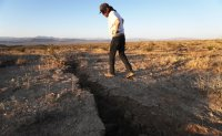 Strong quake in 20 years rocks California
