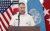Strife between Seoul, UN Command deepens
