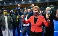 Scottish government sets stage for another independence referendum