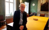 [INTERVIEW] Nobel Foundation warns it may strip Swedish Academy of literature prize