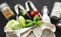 Zero-waste lifestyle draws attention during pandemic