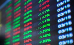 Institutional investors betting on bearish turn in stock market