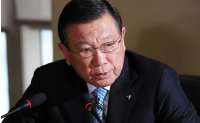 Kumho Asiana chairman quits over audit controversy