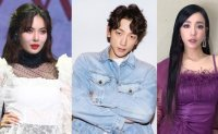 Korean artists back Blackout Tuesday movement