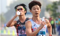 8 years, 3 doping cases later, race walker becomes 1st S. Korean with world championships medal