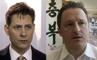 More than 100 China experts urge China to release Canadians