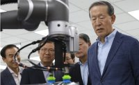 GS Group chairman calls for innovation