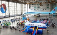 Korean Air enhancing employee satisfaction