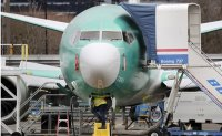 Virus outbreak in China poses a new problem for Boeing