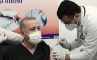Turkey starts mass COVID-19 vaccination with Chinese jab