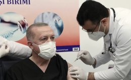 Turkey starts mass COVID-19 vaccination with Chinese jab